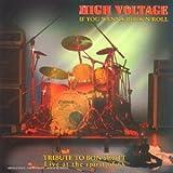 echange, troc High Voltage - If You Wanna Rock N Roll