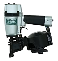 Hitachi NV45AB2 7/8-Inch to 1-3/4-Inch Roofing Nailer from Hitachi