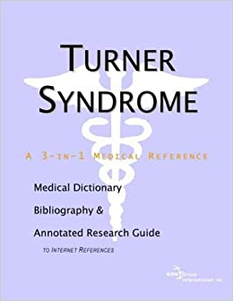 the clinical description of turners syndrome Turner syndrome is diagnosed in females with partial or complete absence of one x chromosome (45,x karyotype) clinical manifestations vary and may be subtle, but they usually include short.