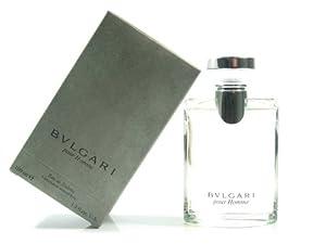 Bvlgari Pour Homme, homme/man, Eau de Toilette, 100 ml