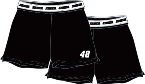 Jimmie Johnson Chase Authentics Ladies Jersey Shorts