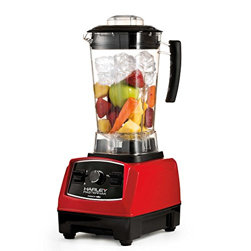 Harley Pasternak Power Blender in Red (Salton Power Blender compare prices)