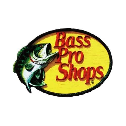bass pro shops logo decal large. Black Bedroom Furniture Sets. Home Design Ideas