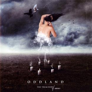 Oddland-The Treachery Of Senses-CD-FLAC-2012-mwnd Download