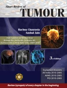 Short Review Of Tumour