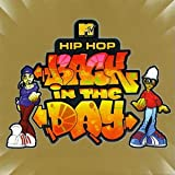 echange, troc Various Artists - Mtv Presents: Hip Hop Back in the Day