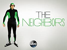 The Neighbors Season 2
