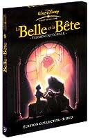 La Belle et la Bête [Édition Collector]