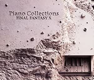 Piano Collections Fianal Fanta