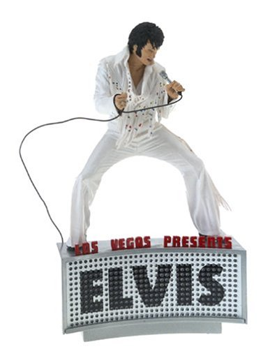 Buy McFarlane Toys Rock n Roll Action Figure Elvis #3 Las Vegas