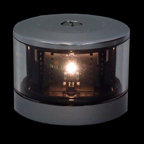 LED航海灯 第二種白灯 NLSA-2W 2014年新基準適合品 伊吹工業 50M未満船舶用 検定品