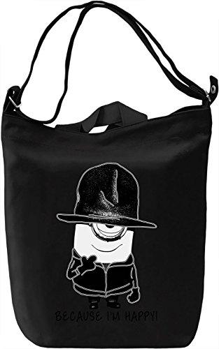 because-im-happy-canvas-day-bag-100-premium-cotton-canvas-dtg-printing-unique-handbags-briefcases-sa