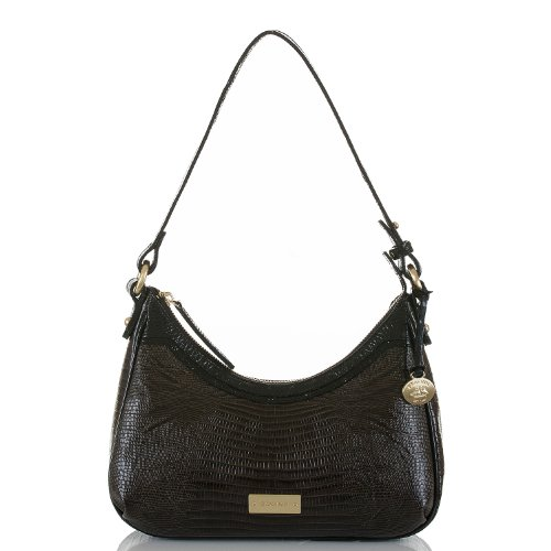 Lacy Shoulder Bag<br>Tri-Texture