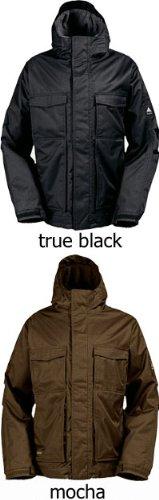 Burton Arctic Jacket Mocha XL