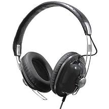 Brand New Panasonic Consumer Panasonic Rp-Htx7-K1 Stereo Headphone