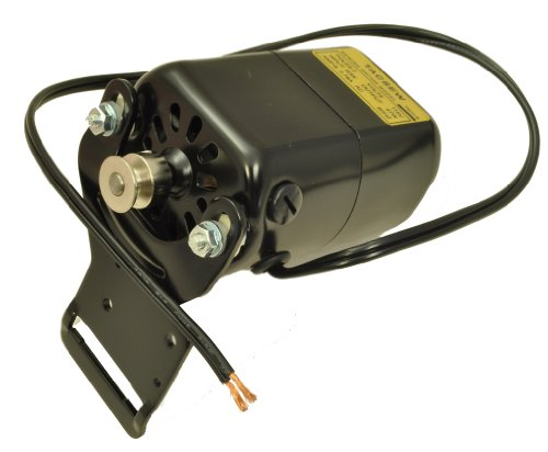 Sewing machine motor generic 110v 1 15hp review best for 5 hp 110v electric motor