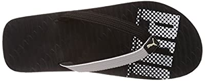 Puma Men's Miami 6 Dp Mesh Flip Flops Thong Sandals