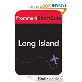 Long Island, New York State: Frommer's ShortCuts