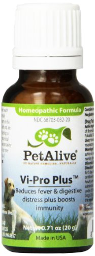 PetAlive Vi-Pro Plus for Canine Distemper and Viral Infections (20g)