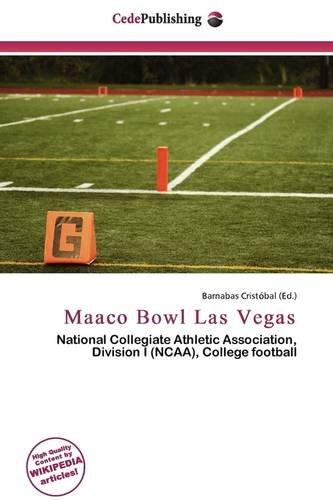 Maaco Bowl Las Vegas