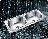 Deepali Kitchen Sinks