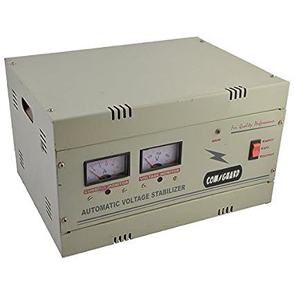 Comguard-CG-7500M-Co-Voltage-Stabilzer