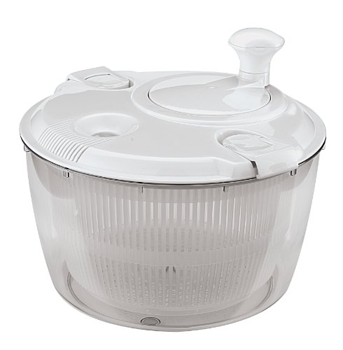 Acquisition Paderno World Cuisine Manual Salad Spin Dryer cheapest