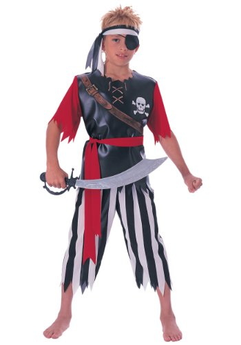 Rubies Pirate King