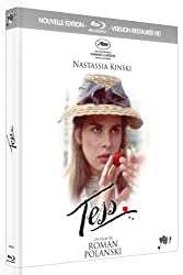 Tess - Digibook Blu-ray + DVD - Edition limitée [Blu-ray]
