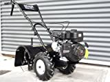 FoxHunter Heavy Duty 6.5 HP Portable Petrol Garden