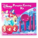 Disney's Princess Pumpkin Carving Kit