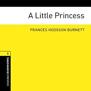 A Little Princess (Adaptation) | [Frances Hodgson Burnett, Jennifer Bassett (adaptation)]