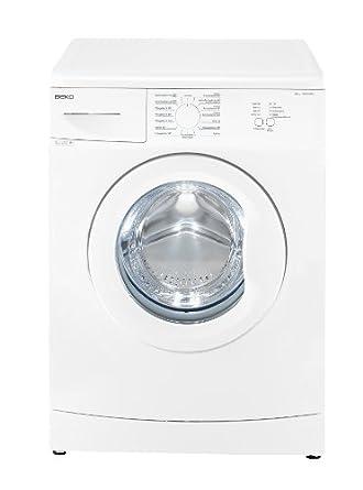 Beko WML 15106 MNE+ Lave linge 5 kg 1000 trs/min A+ Blanc