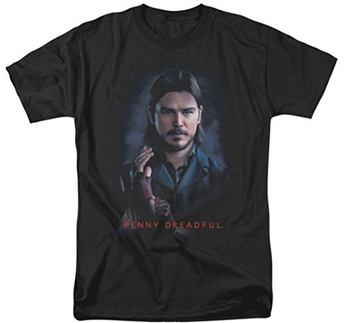 Penny Dreadful: Ethan T-Shirt