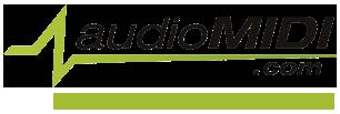 Audiomidi