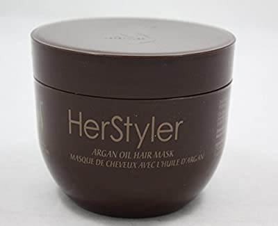 HerStyler - Argan Oil Hair Mask 18 fl.oz / 500 ml