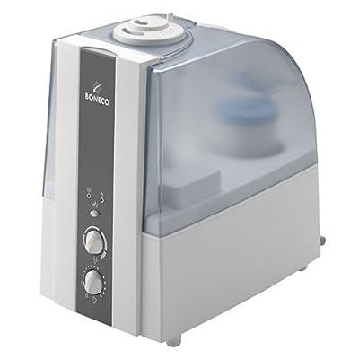 41G6rw8Jm9L. SS400  2300A¥ 7,893 ボネコ ハイブリッド型加熱超音波式加湿器 2300A¥ 7,893