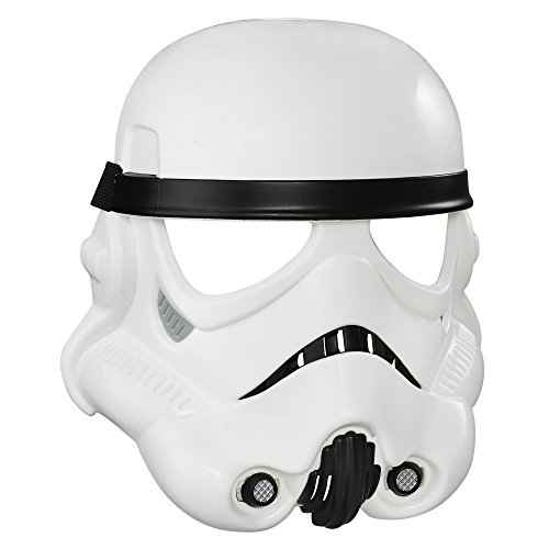 Star Wars: Rogue One Imperial Stormtrooper Mask