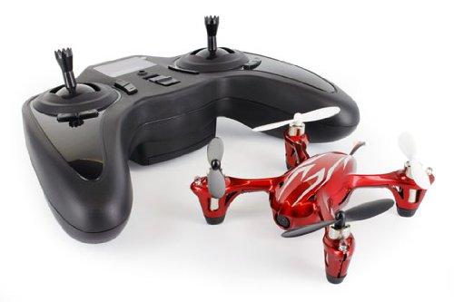 Hubsan-X4-Quadrocopter-H107-C-Mit-eingebauter-Kamera