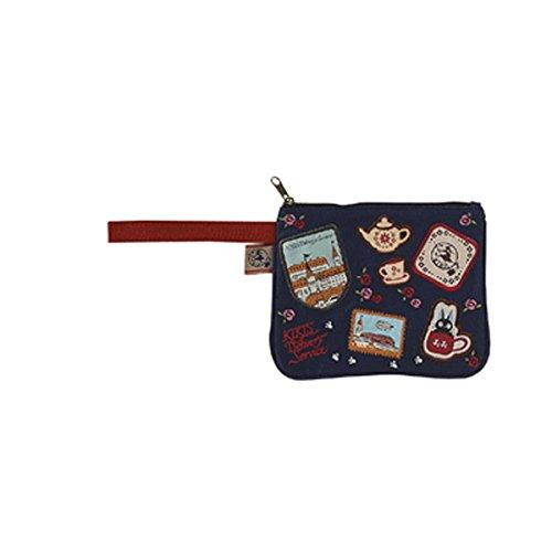 Majo Kiki surveynyl badge pouch (no box) 52571