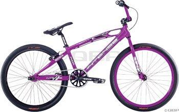 Intense BMX 2011 Race Complete Bike Pro 24 Purple