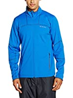 Columbia Chaqueta Walnut Hills Full Zip (Azul)