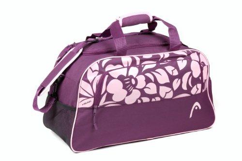 head-womens-orchid-medium-holdall-purple