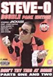 Steve-O - Don't Try This At Home - Parts 1 And 2 [DVD]