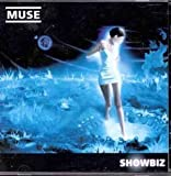 Showbiz by Muse [Music CD]
