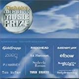 Various Artists 2001 Technics Mercury Music Prize Compilation