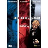 Les Trois jours du Condor / Three Days of the Condor [ Origine Allemande, Sans Langue Francaise ]par Robert Redford