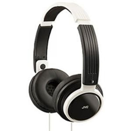 Jvc Has200W / Riptidz On Ear Headphone