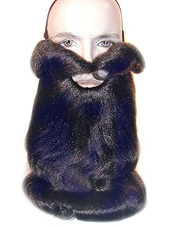 Strap Beard by Lacey Costume Wigs