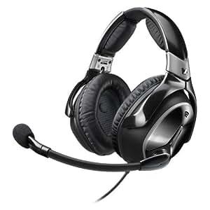 Sennheiser S1 Digital Adaptive Noiseguard Pilot Headset